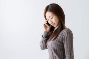平日が休みの元夫と、仕事を休んでまで、面会交流をしなければいけないのか?